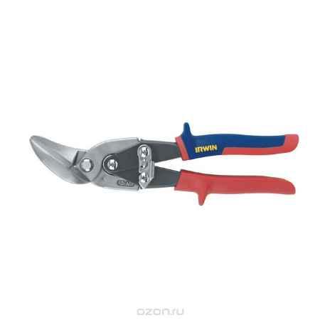 Купить Ножницы по металлу Irwin, левый рез, 240 мм