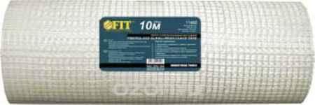 Купить Лента стеклотканевая фасадная Fit, 25 см х 10 м