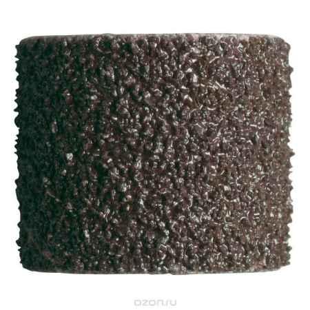 Купить Насадка с наждачным валиком 13 мм, зерно 60 Dremel 408 (2615040832) 6 шт.