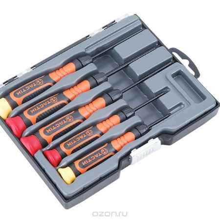 Купить Набор отверток Tactix, 5 предметов. 545221