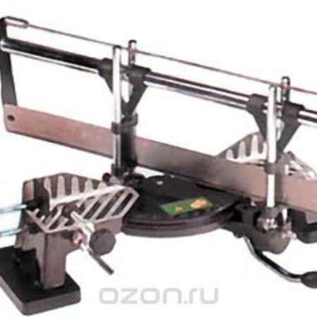 Купить Стусло наклонное поворотное FIT, с пилой, 600 мм