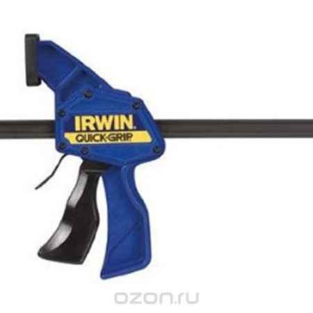 Купить Струбцина Irwin Quick-Grip, автоматическая, до 45,5 см