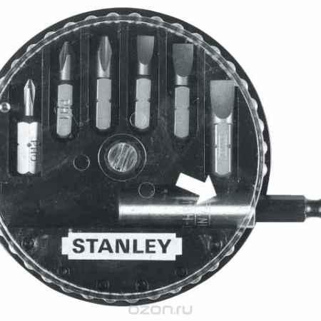 Купить Набор вставок к отверткам Stanley, 7 шт