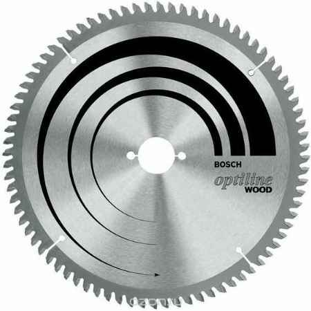 Купить Циркулярный диск Bosch 250Х30 40 OPTILINE 2608640728
