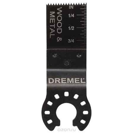 Купить Пильное полотно, 19 мм Dremel MM422 (2615M422JA)