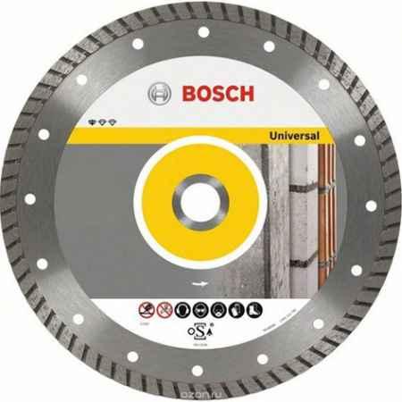Купить Алмазный диск Bosch 180-22,23 2608602396