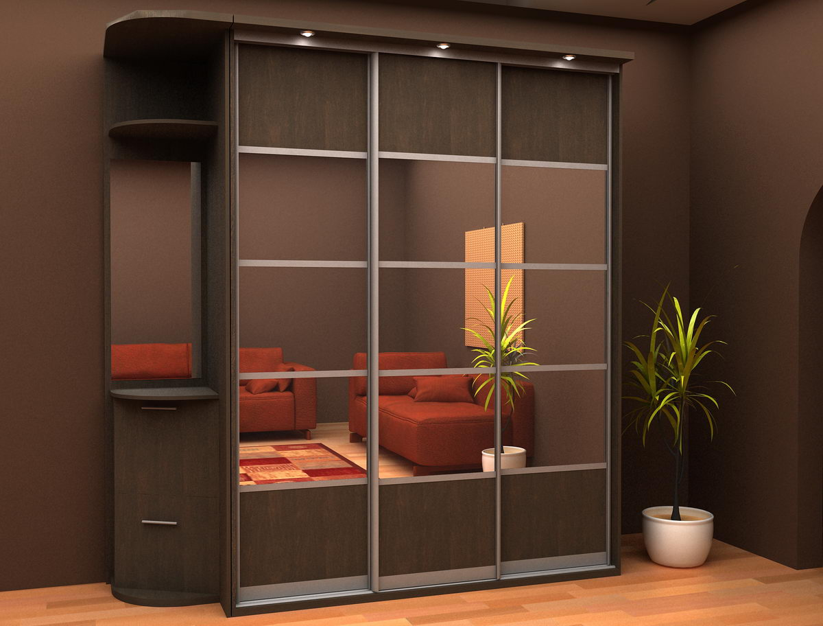 Расчет стоимости мебели