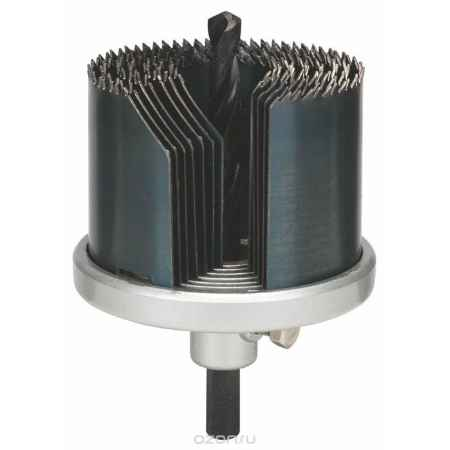 Купить Набор коронок Bosch, 25-63 мм, 7 шт