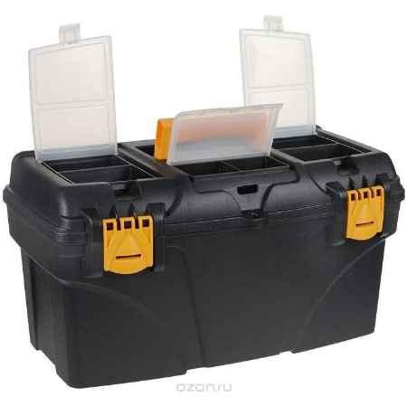 Купить Ящик для инструментов пластиковый FIT, 56,5 см х 32,5 см х 29 см