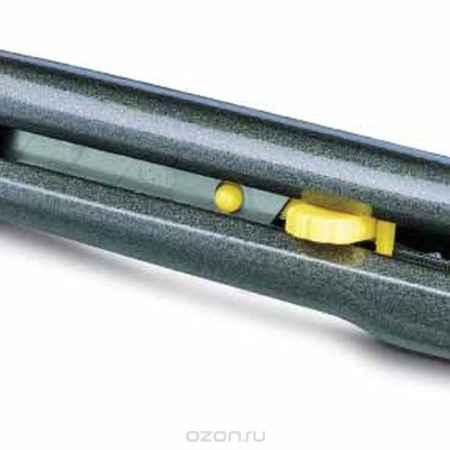 Купить Нож Stanley c системой фиксации лезвия Interlock, 18 мм