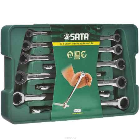 Купить Набор ключей SATA 10пр. 08016