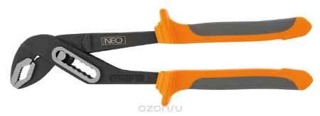 Купить Клещи переставные Neo, 25 см