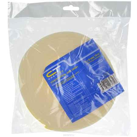 Купить Уплотнитель для окон Сибртех, самоклеящийся, 5 х 8 мм, 19 м