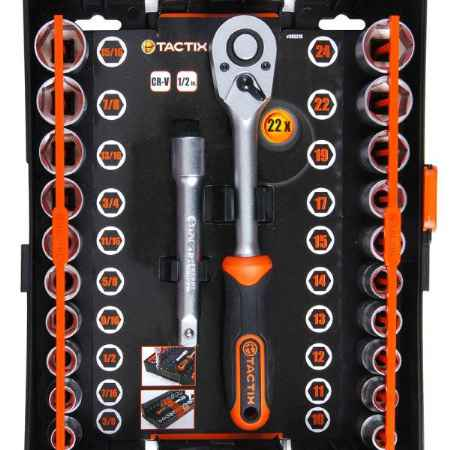 Купить Набор инструментов Tactix, 22 предмета. 365215