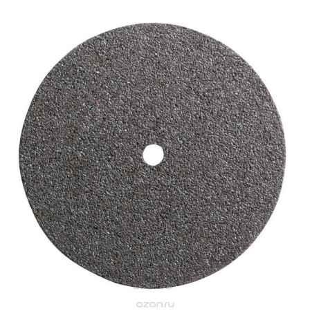 Купить Круг отрезной 24 мм Dremel 420 круг отрезной 24 мм (2615042032) 20 шт.