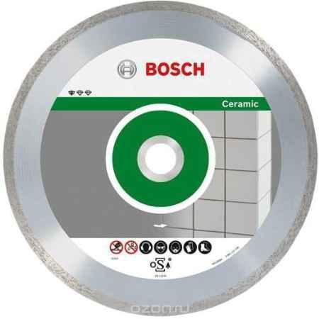 Купить Bosch по керамике, 230 мм 2608602205
