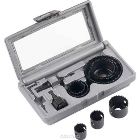 Купить Набор коронок Bosch, 22-68 мм, 11 предметов