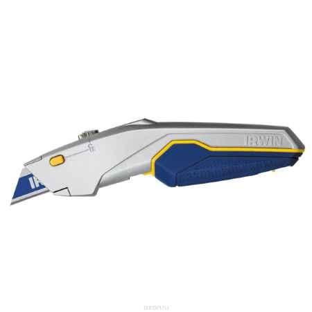 Купить Нож с выдвижным лезвием Irwin Pro Touch X