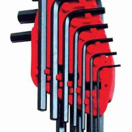 Купить Набор шестигранных ключей Stanley, 1,5-10 мм, 10 шт