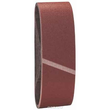 Купить Лента шлифовальная Bosch, 100 х 610 мм, зерно 60, 10 шт