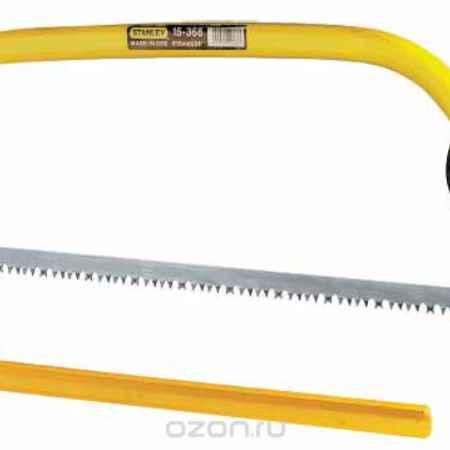 Купить Пила лучковая Stanley, 61 см. 15-368