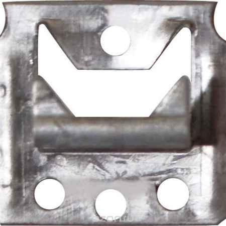 Купить Набор кляймеров с гвоздем №6 для блокхауса, вагонки из осины и липы, 80 шт