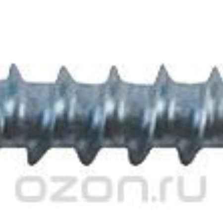 Купить Шурупы универсальные оцинкованные Хортъ, 5 х 100 мм, 100 шт