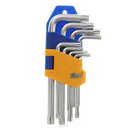 Купить Набор ключей шестигранных Kraft