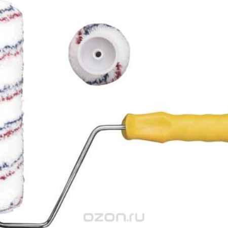 Купить Валик микроволокно FIT с ручкой, 180 мм х 64 мм