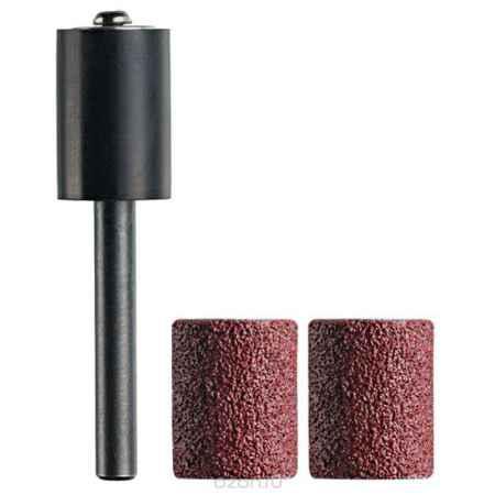 Купить Шлифовальная насадка для TRIO, зерно 60 Dremel TR407 (2615T407JA)