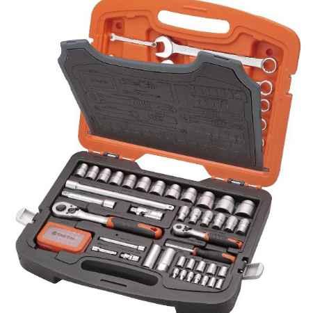 Купить Набор инструментов Tactix, 85 предметов