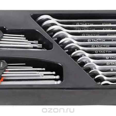Купить Набор ключей Tactix, 30 шт
