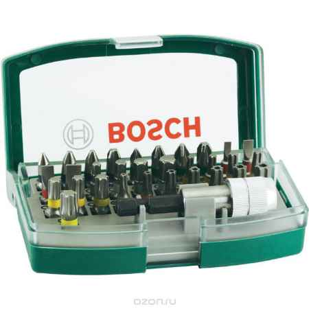 Купить Набор бит Bosch 32 шт 2607017063