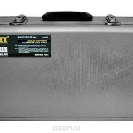 Купить Ящик для инструмента FIT, алюминиевый, 43 х 31 х 13 см