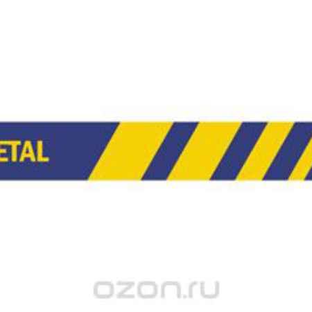 Купить Полотно ножовочное по металлу Irwin, биметаллическое, 32 зуба/дюйм, длина 30 см, 10 шт