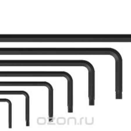 Купить Набор ключей TORX Classic SB366R HM7, 7 предметов Wiha 33754