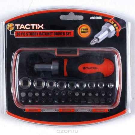 Купить Набор инструментов Tactix, 38 предметов