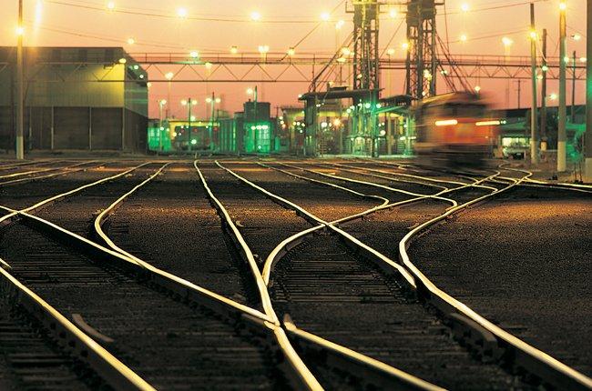 Технические условия перевозки грузов железнодорожным транспортом