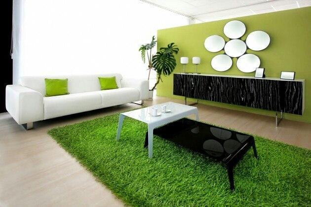 Как выбрать ковролин для квартиры