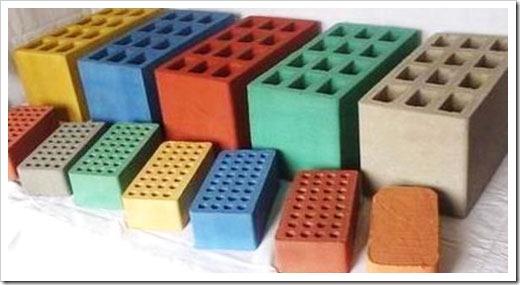 Классификация силикатного кирпича