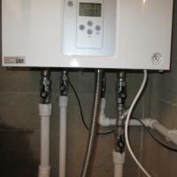 Как правильно подключить двухконтурный газовый котел