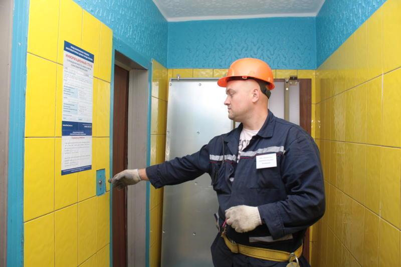 Как заменить лифт в многоквартирном доме