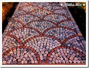 Материалы, которые используются для производства тротуарной плитки