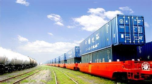 Правила размещения грузов в вагонах