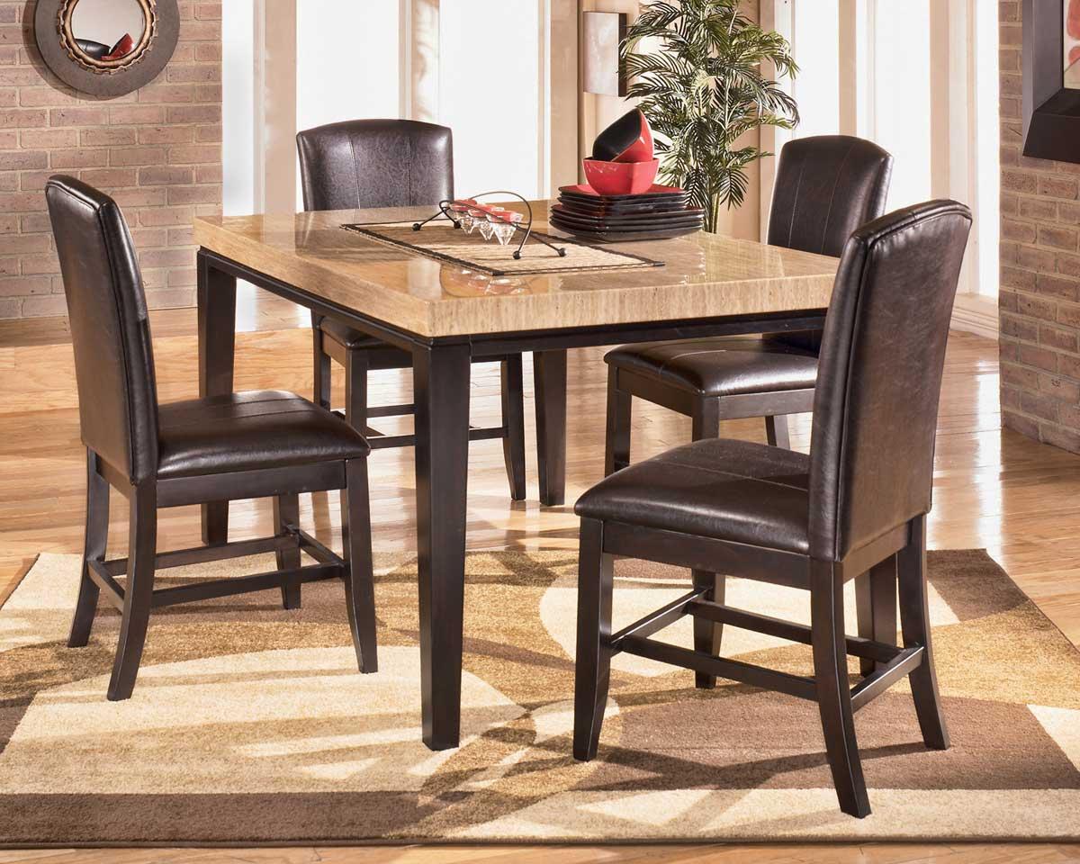 Обеденный стол – центр столовой