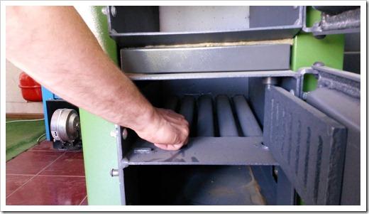 Безопасный монтаж длительного котла отопления