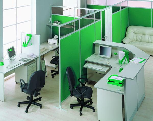 Как снять офис в аренду