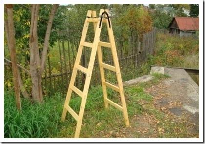 Нужно ли врезать ступени?