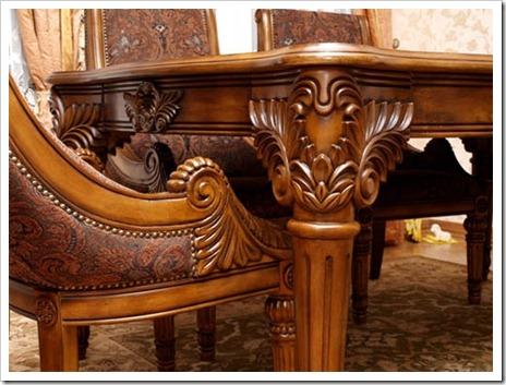 Обивка мебели: как избежать преждевременного истирания