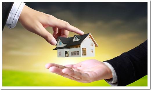 Как покупать недвижимость?
